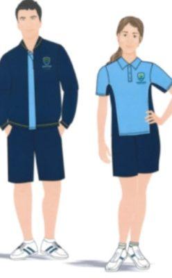 YSC Uniform 7 to 10