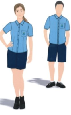 YSC Uniform Seniors