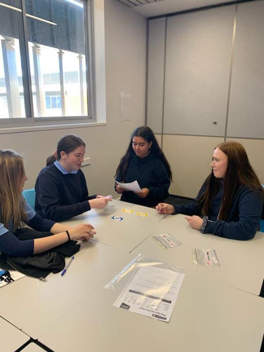 Anxiety Management - Yanchep Secondary College